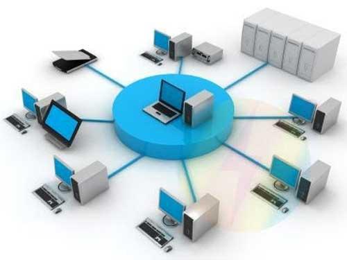 Quản trị mạng máy tính<br />Hệ Cao đẳng