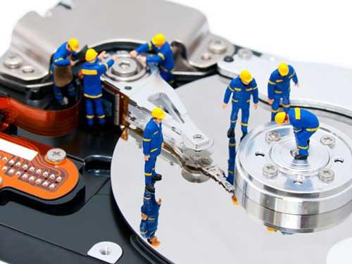 Sửa chữa, lắp ráp máy tính <br />Hệ Trung cấp
